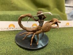 Scorpionfolk