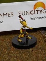 Batiri Goblin (Yellow Face) 02/45
