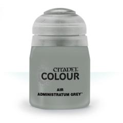 Air: Administratum Grey - 24 ml