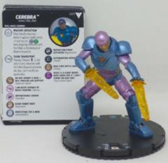Cerebra - G011