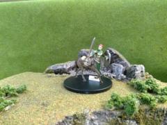 Centaur Outrider (Sword)