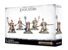 Evocators - Stormcast Eternals