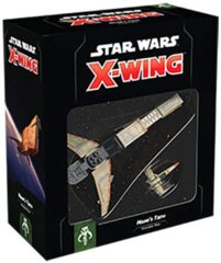 Star Wars X-Wing - Hound's Tooth