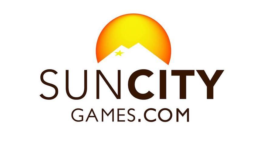 Sun City Games