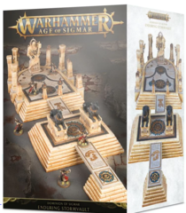 Dominion Sigmar: The Enduring Stormvault