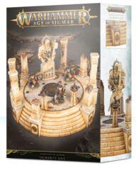Dominion of Sigmar: Sigmarite Dais