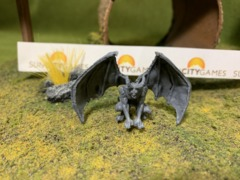 GARGOYLE - Crouching (no base)