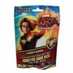 Captain Marvel Gravity Feed Pack