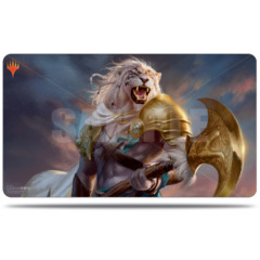 Ultra Pro - MTG Core Set 2020 - Ajani Playmat v1