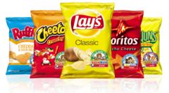Chips / Dorritos