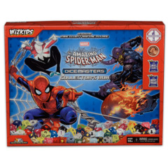 Dice Masters: The Amazing Spider-Man Collector's Box