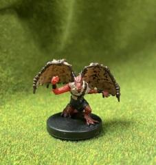 Kobold Scale Sorcerer (dagger only) - 24A/45