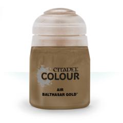Air: Balthasar Gold - 24 ml
