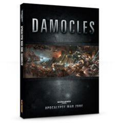 Damocles Apocalypse War Zone