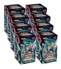 Dragons of Legend: The Complete Series Display Box [1st Edition]