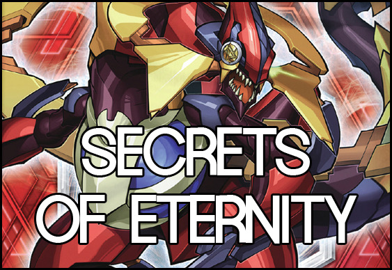 Secrets of eternity