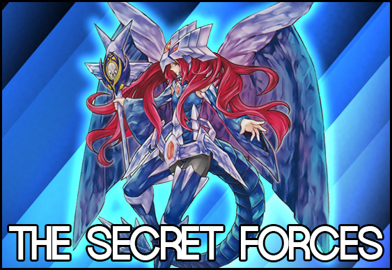 The secret forces product image