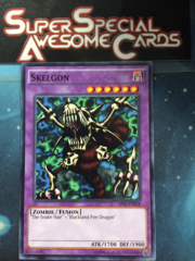 Skelgon - AP05-EN018 - Common - Unlimited Edition