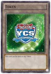YCS Green Token - TKN4-EN003