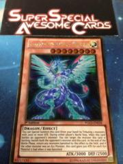 Galaxy-Eyes Photon Dragon - PGLD-EN038 - Gold Rare - 1st Edition