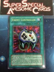 Enemy Controller - 5DS3-EN025 - Common - 1st Edition