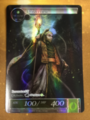 Elvish Priest - PR2014-04 - PR