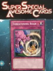 Threatening Roar - 5DS3-EN036 - Common - 1st Edition