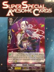 Purple Trapezist - PR/0056EN - PR