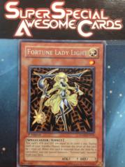 Fortune Lady Light - ANPR-EN010 - Rare - 1st Edition