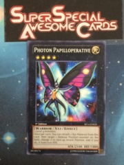 Photon Papilloperative - SP14-EN025 - Common - 1st Edition