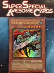XX-Saber Gardestrike - ANPR-ENSP1 - Ultra Rare - Limited Edition