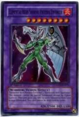 Elemental Hero Shining Phoenix Enforcer - DP05-EN013 - Super Rare - 1st Edition
