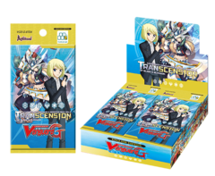 G Booster Pack Vol. 6: Transcension of Blade & Blossom Booster Box