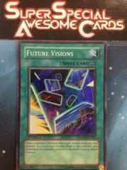 Future Visions - ANPR-EN051 - Super Rare - 1st Edition