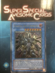 Garlandolf, King of Destruction - ABPF-EN039 - Ultimate Rare - Unlimited Edition