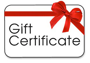 $25 Gift Certificate for Game Empire