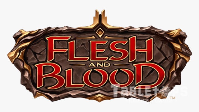 Flesh & Blood Thursday Night Blitz