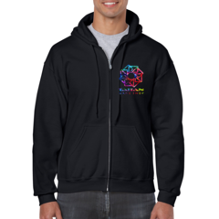 2020 Charity Hoodie - Zip Up