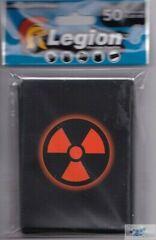 Double Matte Radioactive Sleeves