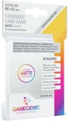 GAMEGENIC MATTE MINI AMERICAN SLEEVES (44x67 mm)