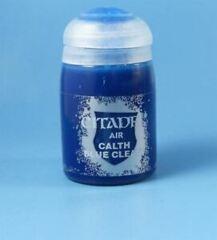 Air Calth Blue Clear