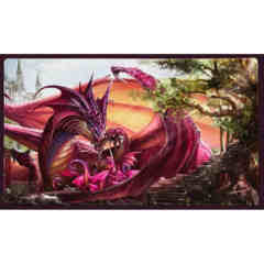 Dragon Shield Mother's Day Playmat