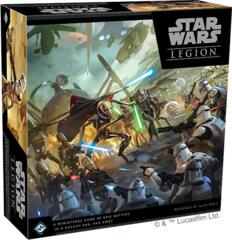 Star Wars Legion - Clone Wars