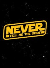 Never tell me the Odds 50ct