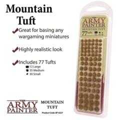 Battlefields XP: Mountain Tuft 6mm