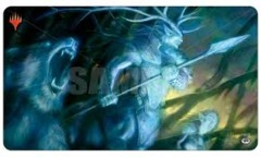 Karador, Ghost Chieftain - Playmat