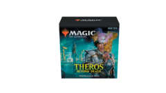 Theros Beyond Death Prerelease kit
