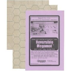 Reversible Megamat 48