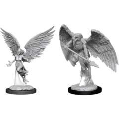 Harpy & Aarakocra