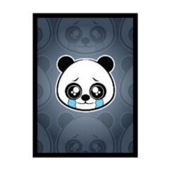 Sad Panda Double Matte 50ct
